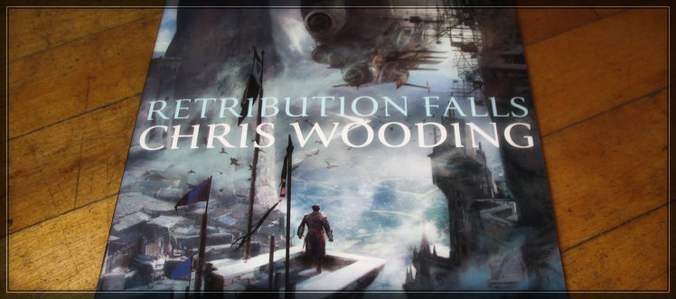 Retribution Falls review