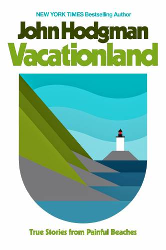 Vacationland audiobook review